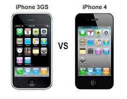 The Main Engineering Differences Between The  Iphone 3gs And Iphone 4 From Years Back