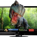 HDTV in the News: What's a Myth