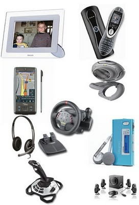 Electronic Gadget Giveaways