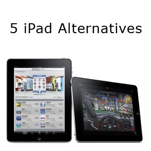 iPad Alternatives
