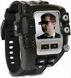 Spy Camera Watches - Best Form Of Security?