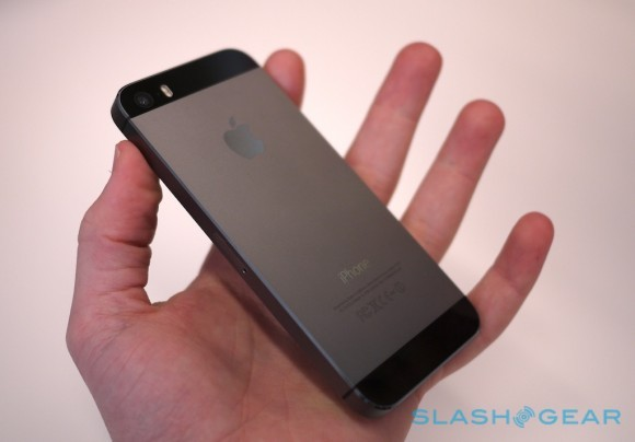 iphone 5s hands on sg 151