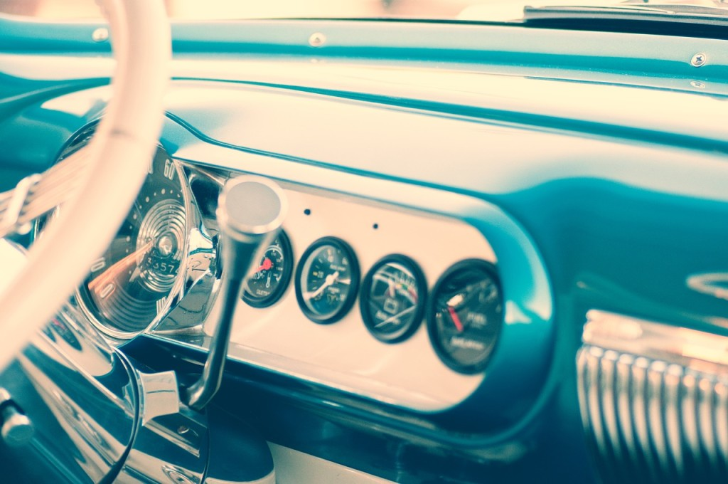 , Top 4 iPhone Music Apps for Your Car, The Gadgets Blog, The Gadgets Blog