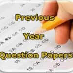 Why Previous Year Question Papers Are a Must for jee advanced results