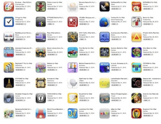 5 Best Ipad Financial Apps